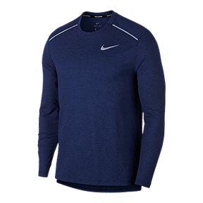 71d6117c Nike Men's Long Sleeve Shirts and Tops   Sport Chek