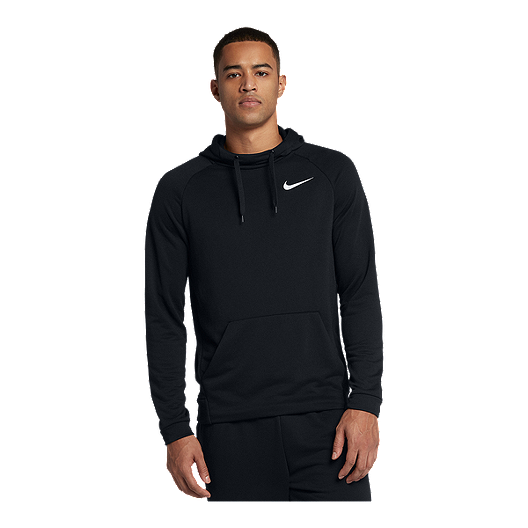 new concept c8f98 1a63f Nike Dry Men's Fleece Pullover Hoodie