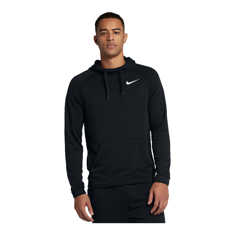 bd757d6a139a Nike Dry Men s Fleece Pullover Hoodie