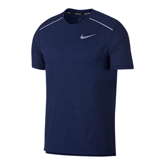 a52f8f34bfbf5 Nike Men s Breathe Rise T Shirt