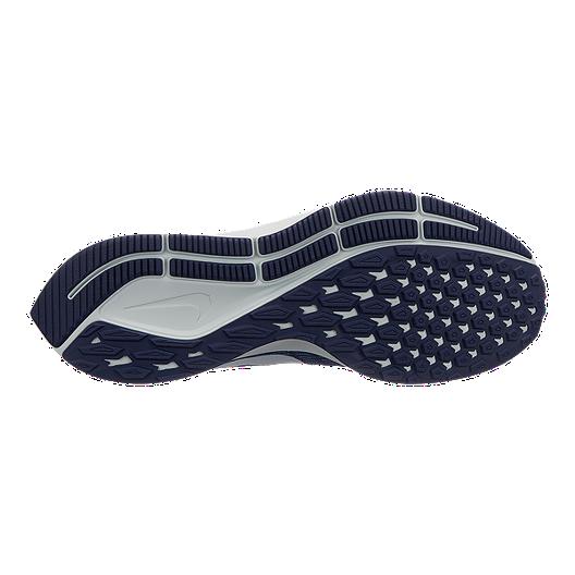 cec92f789477 Nike Women s Air Zoom Pegasus 35 Running Shoes - Blue Void Aqua ...