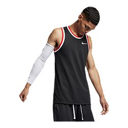 1976fb81db6 image of Nike Men s Classic Mesh Basketball Jersey with sku 332659400