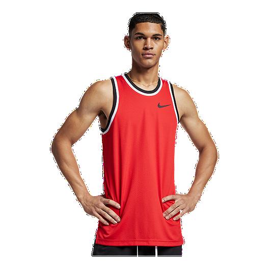 5515570b164550 Nike Men s Classic Mesh Basketball Jersey