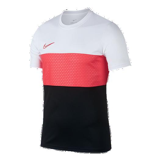 28c5f31e5 Nike Dry Men's Academy Graphic T Shirt | Sport Chek
