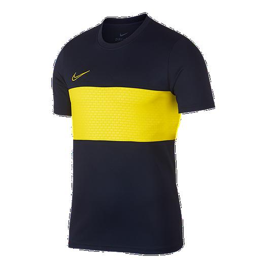 64641b428891 Nike Dry Men s Academy Graphic T Shirt