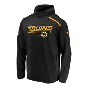 Boston Bruins Fanatics Men s AP Rinkside Transitional Hoodie d0b15f3ca