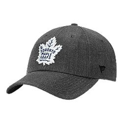 competitive price 9b8ae 49e89 image of Toronto Maple Leafs Fanatics Lux Fundamental Adjustable Cap with  sku 332662594