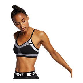 fb0034b3a1 Nike Women s FE NOM Flyknit Indy Sports Bra