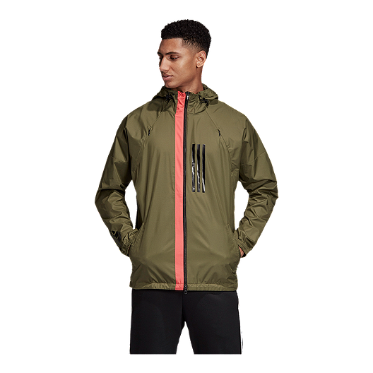 873476d65 adidas Men's Wind Jacket