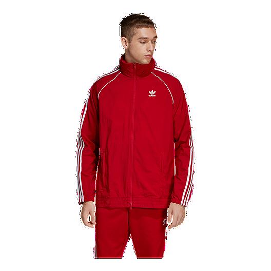 Superstar Windbreaker Jacket Originals adidas Men's D2Ie9YWEH