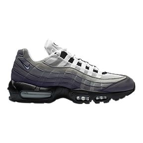 best cheap 22e25 e1068 Nike Men s Air Max 95 OG Shoes - Black White granite