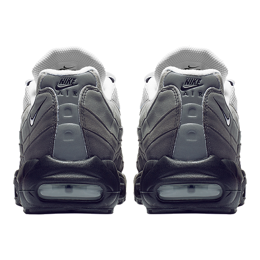 Nike Men's Air Max 95 Ultra Essential Gymnastics Shoes