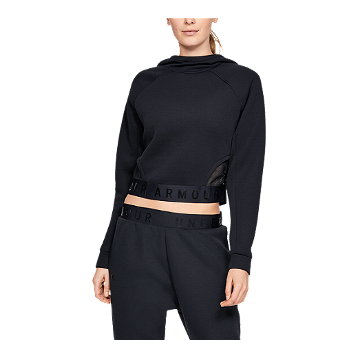 Under Armour Women's Unstoppable Move Light Pullover Hoodie by Sport Chek