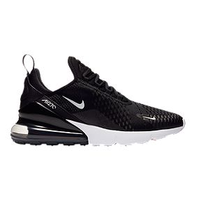 cheap for discount 1edf7 38c66 Nike Mens Air Max 270 Shoes - BlackAnthraciteRed