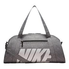 20b24a76e0977 Nike Women s Gym Club Bag - Vast Grey