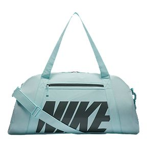 3a41b38176 Nike Women's Gym Club Bag - Teal