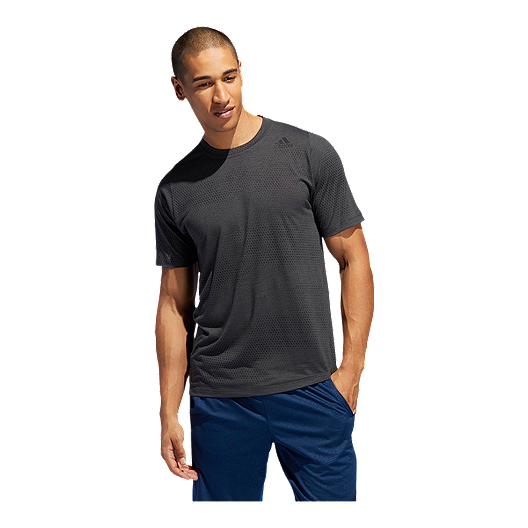 f02bb854 adidas Men's Freelift Aeroknit T Shirt | Sport Chek