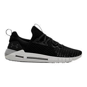c11f72672f Under Armour Women s HOVR SLK EVO Running Shoes - Black White