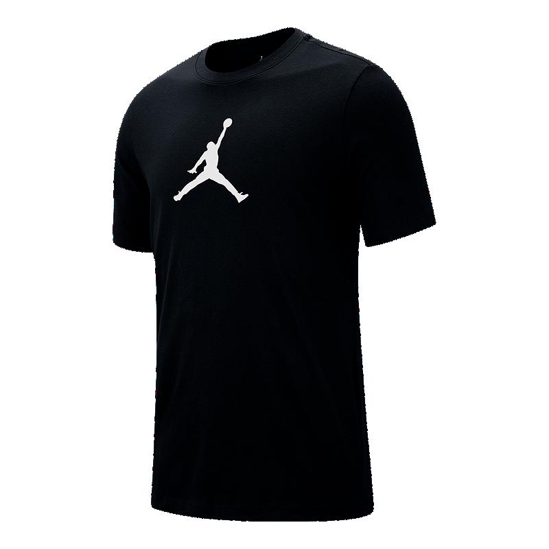 f6704ce5768592 Nike Men s Jordan Icon 23 7 T Shirt