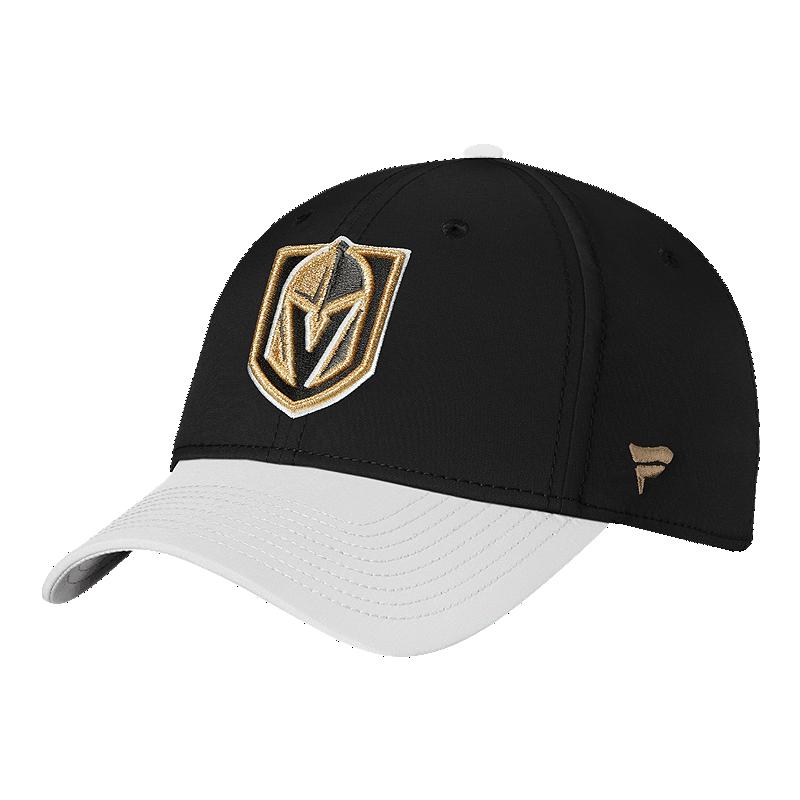 b3001615c32 Vegas Golden Knights Fanatics Iconic Tech Speed Flex Fit Cap