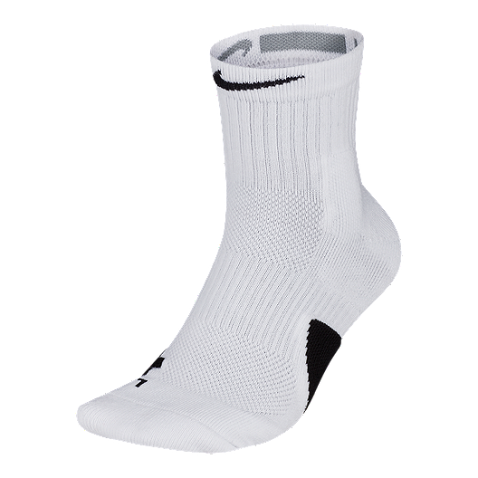 info for 7af27 80e88 Nike Men s Elite Basketball Mid Sock   Sport Chek