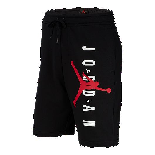 798197e5630 Nike Men's Jordan Air Fleece Shorts | Sport Chek
