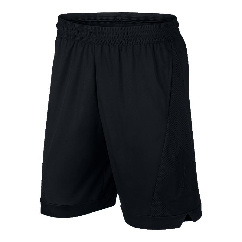 e05948c737e Nike Men's Jordan Authentic Triangle Shorts | Sport Chek