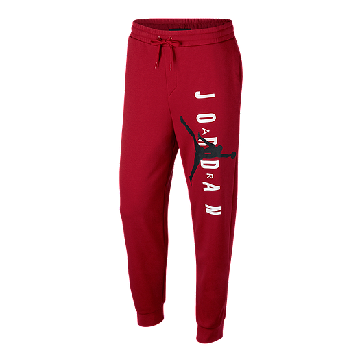 06c1d349a2eb Nike Men s Jordan Jumpman Air Fleece Pants