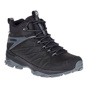 Merrell Men s Thermo Freeze 6 Winter Boots - Black 87603a690e90