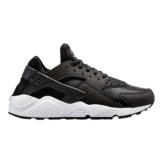 save off db69c 48ad9 Nike Women s Air Huarache Run Shoes - Black   Sport Chek