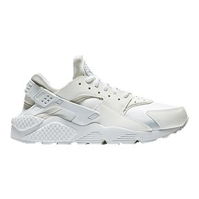 42fcc385b6a7 Nike Women s Air Huarache Run Shoes - White