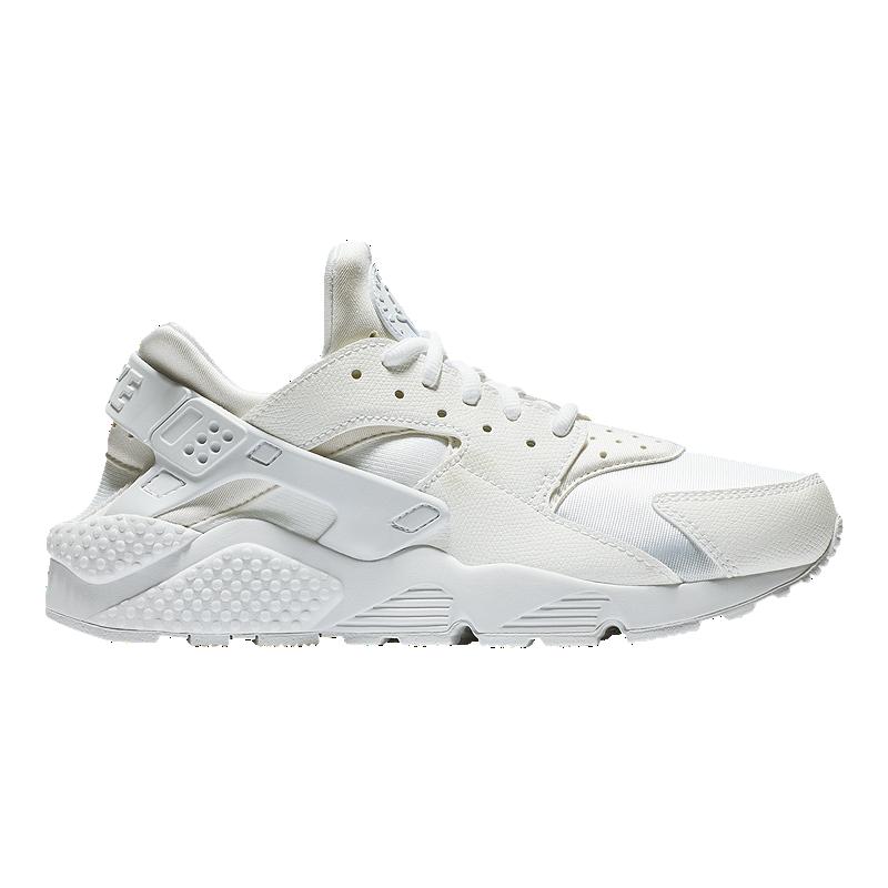 huge discount 5a765 36b30 Nike Women's Air Huarache Run Shoes - White