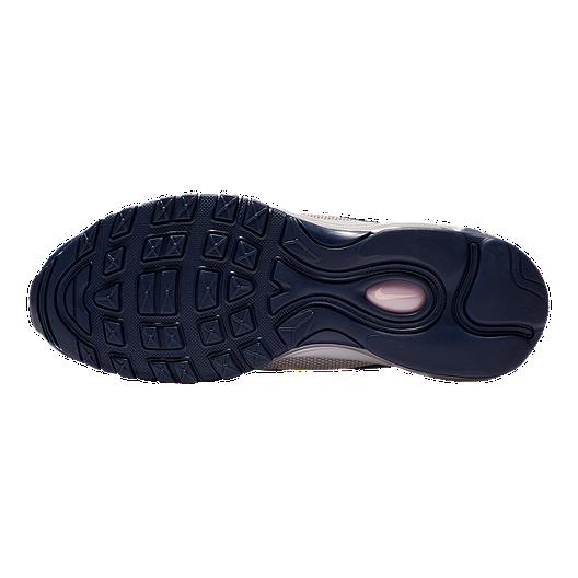 on sale 1eea0 e3525 Nike Women s Air Max 97 Shoes - Crimson Tint Plum Chalk. (0). View  Description