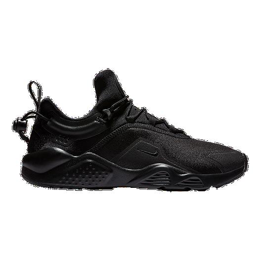d7479e2a2d6d0 Nike Women s Air Huarache City Move Shoes - Black