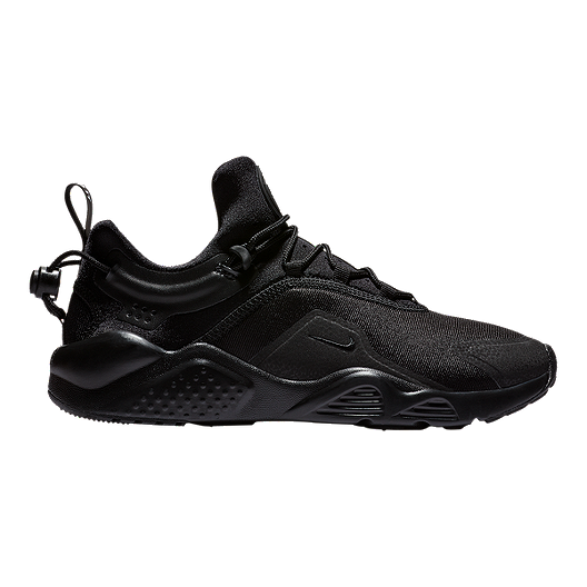 343190f56d296 Nike Women s Air Huarache City Move Shoes - Black
