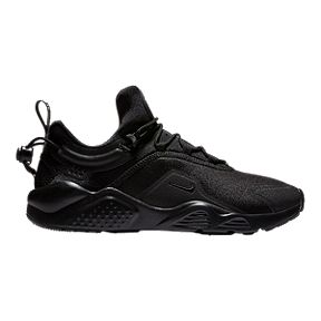 9734dbebc435 Nike Women s Air Huarache City Move Shoes - Black