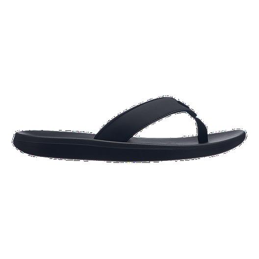 a9aea87c60530b Nike Men s Kepa Kai Thong Sandals - Black