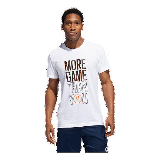 Men's Game T Adidas More Than Shirt 7bf6gyY