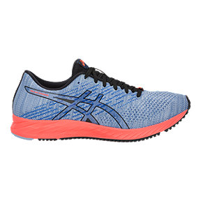 ASICS Women's DS Trainer Running Shoes - Blue
