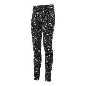 df27e883701 Ripzone Women s Parksville Leggings - Black Floral