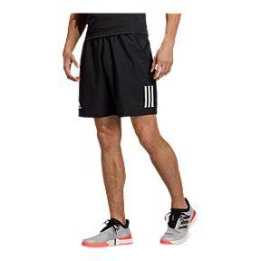 e31d20ae596 adidas Men s Club 3 Stripe Shorts