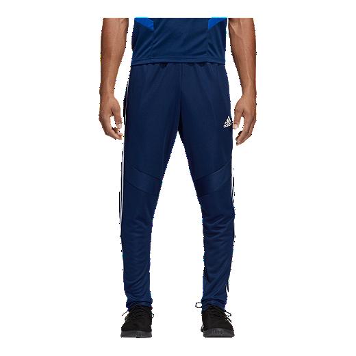 455d3fbee adidas Men's Tiro 19 Training Pants - DARK BLUE/WHITE