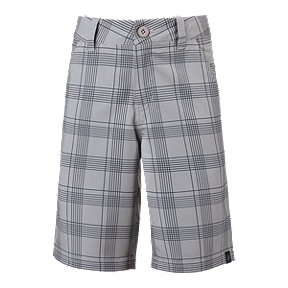 Ripzone Boys' Parker Junior Printed Hybrid Short