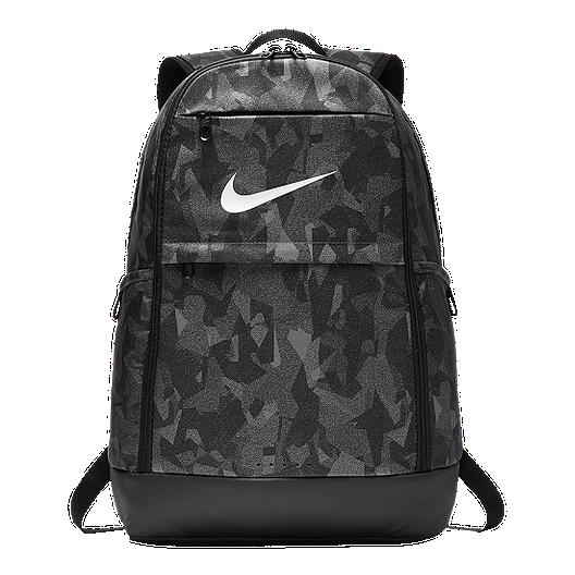 1b852e167b Nike Brasilia XL Backpack - Gunsmoke