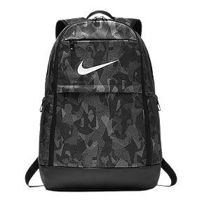 760b5314a90713 Nike Brasilia XL Backpack - Gunsmoke
