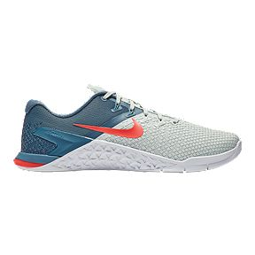 separation shoes 2b953 65472 Nike Women s Metcon 4 XD Training Shoes - Grey Ember Glow