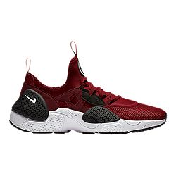 5e95282e3d1c image of Nike Men s Huarache E.D.G.E TXT Shoes - Team Red White Black with
