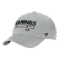 Los Angeles Kings Fanatics Men s Rink side AP Fundamental Hat ... 74578941c7d4