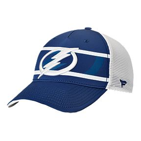 innovative design b613e 6dced Tampa Bay Lightning 2nd Season Trucker Adjustable Hat