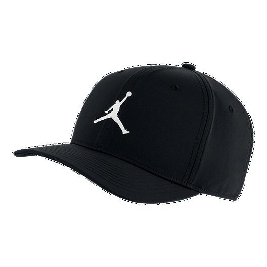 5865f17d Nike Men's Jordan Classic99 Snapback Hat | Sport Chek